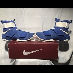 Lebron soldier 10 TB